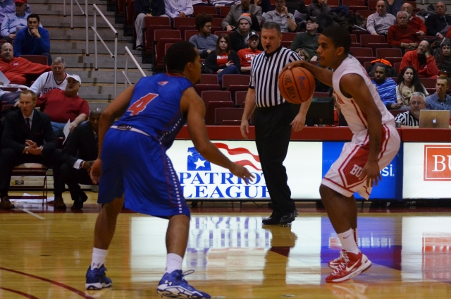 Maurice Watson had seven assists against UMass-Lowell, all of which led to three-pointers or layups.