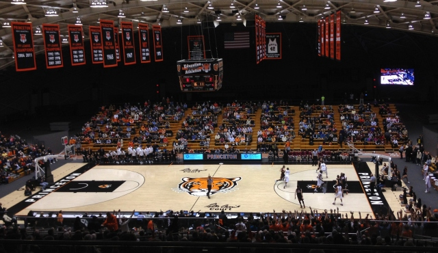 Harvard_Princeton_basketball_Jadwin_Gymnasium_Feb22